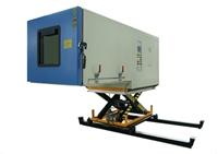大奖pt娱乐_PT-F2093复合式恒温恒湿试验机